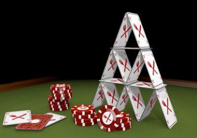 wat als je marketing instort als een kaartenhuis