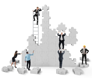 Werken in je bedrijf of werken aan je bedrijf?