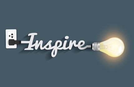 Medewerkers wil je niet deprimeren maar inspireren
