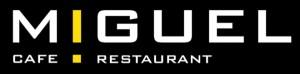 Logo Café Restaurant Miguel