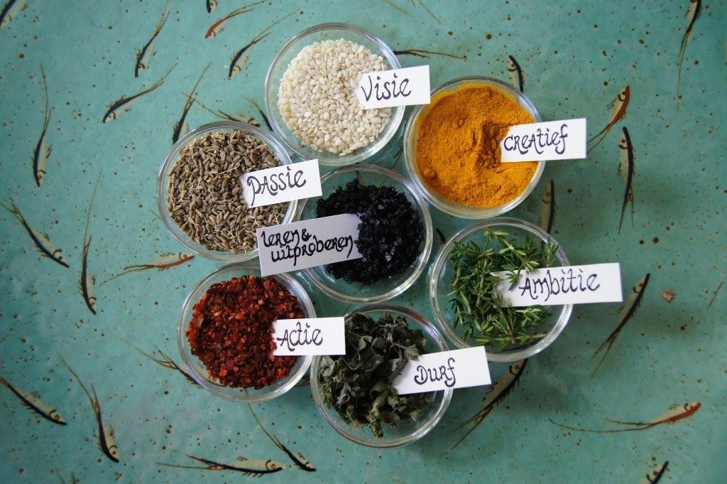 De ingredienten voor succes in de horeca