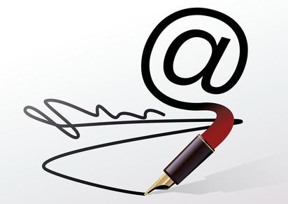 E-mail handtekening horeca
