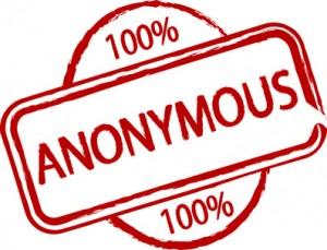 Anoniem horeca bedrijf