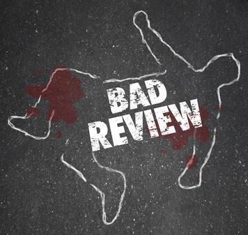 Succesvol dankzij reviews