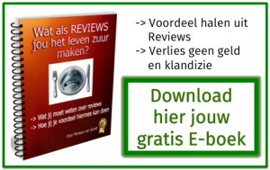 E-boek reviews