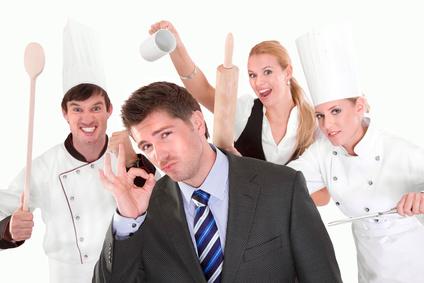 Ergeren jouw medewerkers zich wel eens aan je gedrag?
