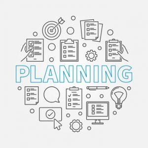 content kalender planner